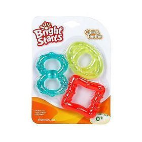 Bright Starts - Chill Teether