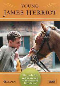 Young James Herriot - (Region 1 Import DVD)