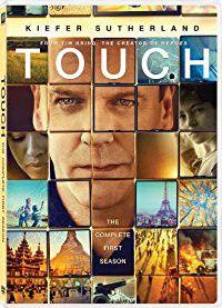 Touch Season 1 - (Region 1 Import DVD)