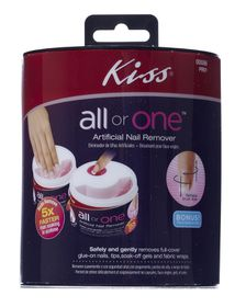 Kiss - All or One Nail Remover