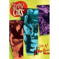 Stray Cats Live at Montreux 1981 - (Region 1 Import DVD)