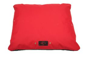 Wagworld - Paw X4 - Huge Dog Bed - Red
