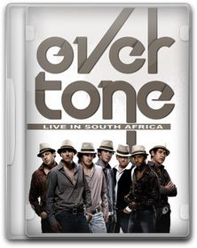 Overtone - Live In S.A. (DVD)