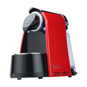 Caffeluxe - Verona Espresso Machine - Red