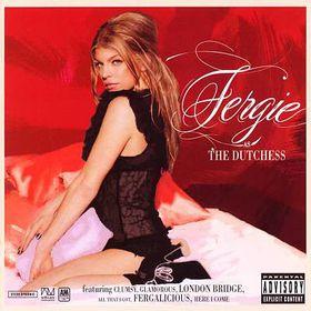 Fergie - The Dutchess (CD)