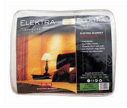 Electra Luxury Electric Blanket - Single (188cm x 91cm)