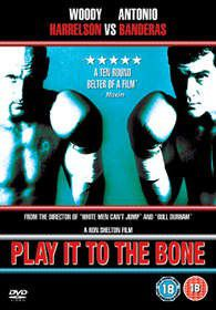 Play It To The Bone (DVD)