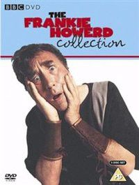 Frankie Howerd Collection - (Import DVD)