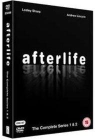 Afterlife 1 & 2 Box Set - (Import DVD)