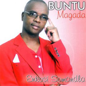 Buntu Magada - Enkosi Somandla (CD)