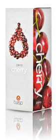 Twisp Zero Cherry Flavour Refill - 20ml