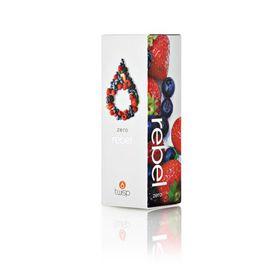 Twisp Zero Rebel Flavour Refill - 20ml