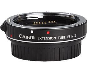 Canon EF - 12 II Extension Tube