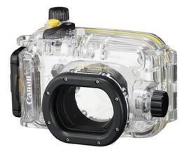Canon WP-DC43 Underwater Housing