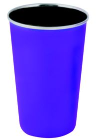 LeisureQuip - Tumbler - Stainless Steel 330ml Purple