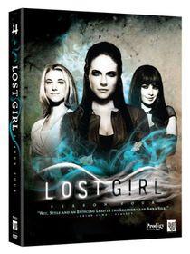 Lost Girl:Season 4 - (Region 1 Import DVD)
