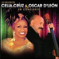 Lo Mejor De Celia Cruz & Oscar D'leon - (Import CD)