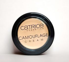 Catrice Camouflage Cream - 010 Ivory