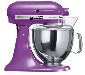KitchenAid Stand Mixer - Grape