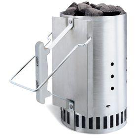 Weber - Rapidfire Chimney Starter