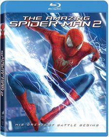 Amazing Spiderman 2 (Blu-ray)