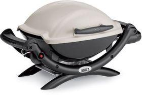 Weber - Q1000 Gas Grill