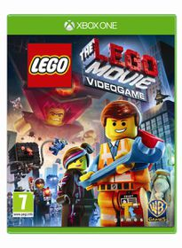 Lego: The Movie Video Game (Xbox One)