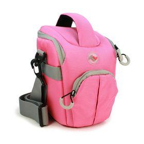 Tuff-Luv Expo-1 Medium Toploader Camera Bag Pink