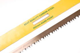 Lasher Tools - 20mm x 900mm Bowsaw Hard Point Blade