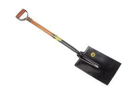 Lasher Tools - No. 4 Wood Shaft Vineyard Spade