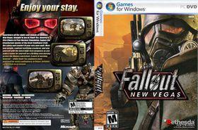 Super Hits: Fallout New Vegas (PC)