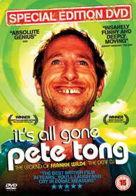 It's All Gone Pete Tong (DVD)