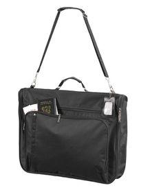 Eco Executive Traveller Suit Bag - Black