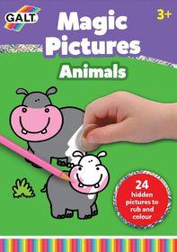 Galt Toys Magic Animals Picture Pads