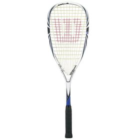 Wilson One Forty BLX Squash Racquet