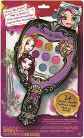 Ever After High Make-Up Sketch Book