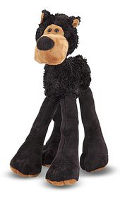 Melissa & Doug Lanky Legs Black Bear