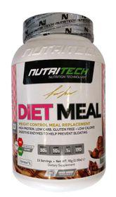 Nutritech Dietmeal - Chocolate