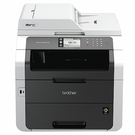 Brother MFC-9330CDW 4-in-1 Multifunctional Wi-Fi Colour Laser Printer