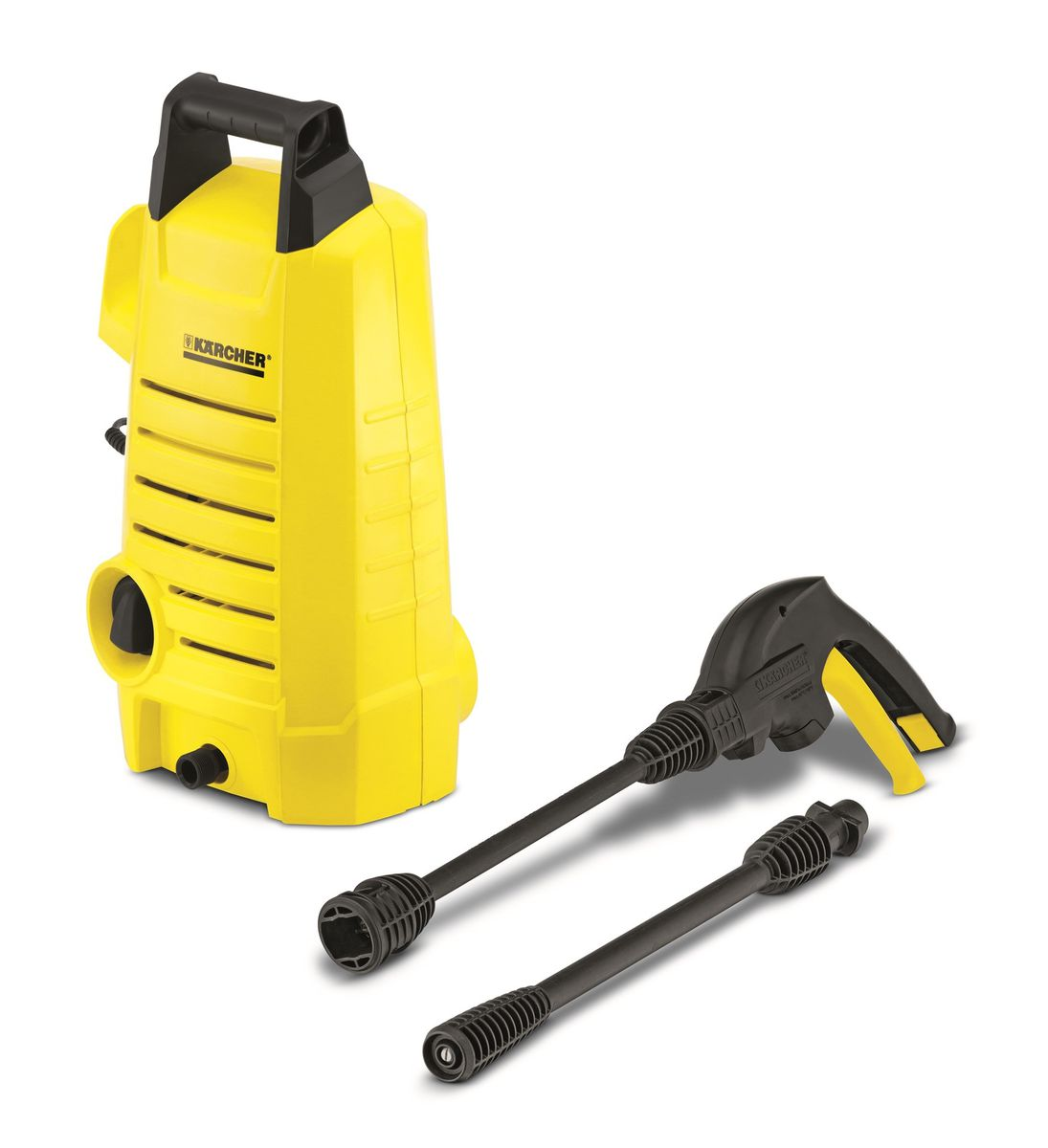 karcher high pressure cleaner buy online in. Black Bedroom Furniture Sets. Home Design Ideas