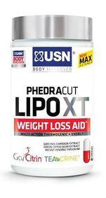 USN Phedra Cut Lipo XT 2014