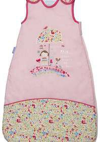 The Gro Company - Grobag Sleeping Bag for Girls -  6 - 18 Months