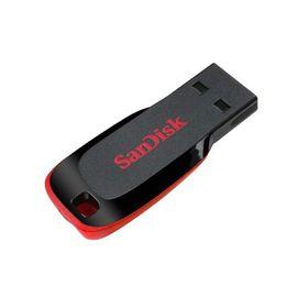 SanDisk Cruzer Blade 64GB - Flash Drive