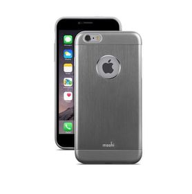 Moshi iGlaze Armour for iPhone 6 - Gunmetal Gray