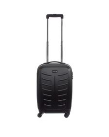 Paklite Stealth 51cm Spinner Hard Trolley Case - Black