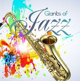 Giants Of Jazz - Various Artists (CD)