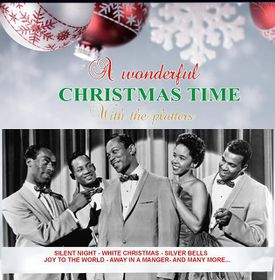 Platters - A Wonderful Xmas (CD)