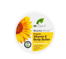Dr. Organic Skincare Vitamin E Body Butter