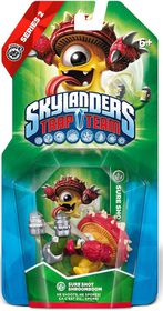 Sky Trap Team Character Shroomboom