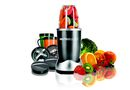 NUTRiBULLET - Superfood Nutrition Extractor - 600W - Grey